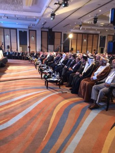 Cairo Declaration on Housing and Sustainable Urban Development in the Arab Region Adopted3