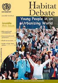 Habitat Debate Vol. 9, No