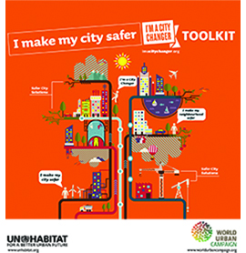 Safer Cities City Changer Toolkit
