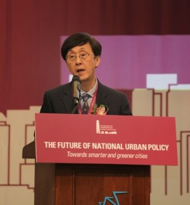 Urban Policy Makers convene for the National Urban Policy Week_2