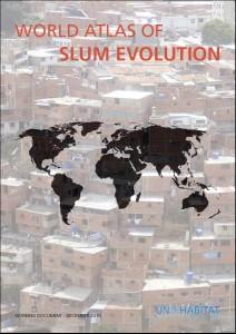 World Atlas of Slum Evolution