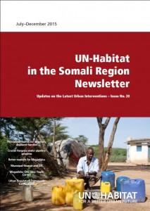 Somali Newsletter-issue 20