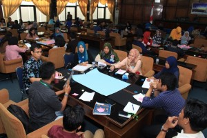 UN-Habitat hosts youth discussion on urban youth and equity in Asia-Pacific1