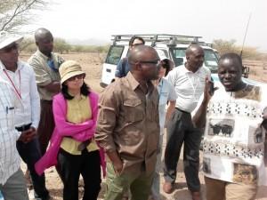 UN-Habitat to lead in planning Kenya's first Integrated Settlement in Kalobeyei, Turkana County