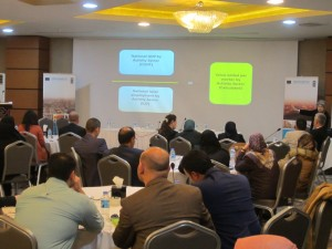 Achieving sustainable urban development through resilience and economic development in Iraq1