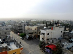 Building Back Better – Supporting Spatial Planning in Gaza's Khuza'a Municipality_4