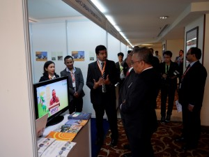Calls for People-Centred Local Action at Resilient Cities Conference, Asia-Pacific