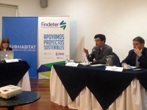 UN-Habitat and partner convene meeting on 'Financing Local Infrastructure in Latin America'