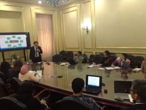 UN-Habitat launches economic assessment of Egypt's Al Alamein New City