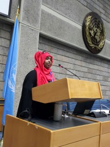 UN-Habitat partner with Africa's youth on New Urban Agenda 2