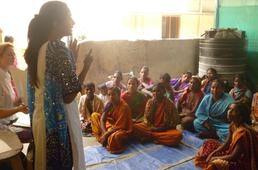 Youth organisations benefit from training in Nepal1